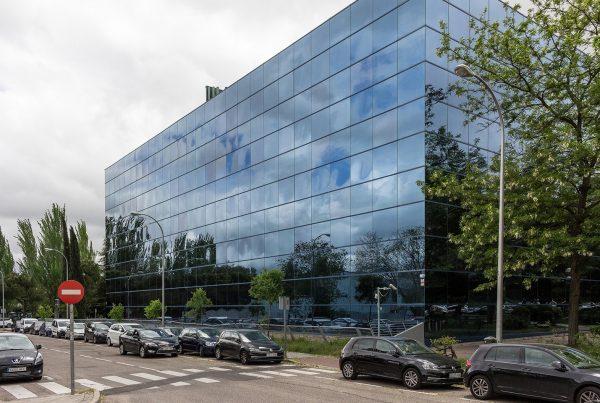 Obenque, 4 Madrid | Activos inmobiliarios | Silicius