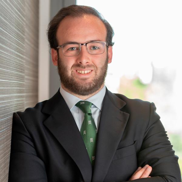 Juan Díaz de Bustamante de Ussia MRICS | Director General | Sililcius