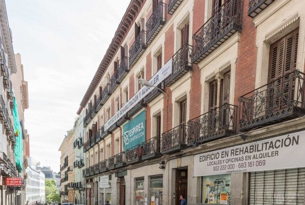 Madrazo 6-10 Madrid | Activos inmobiliarios | Silicius