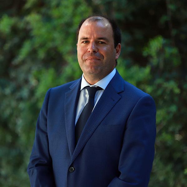 Rubén Montes Saavedra | Consejero Delegado | Sililcius