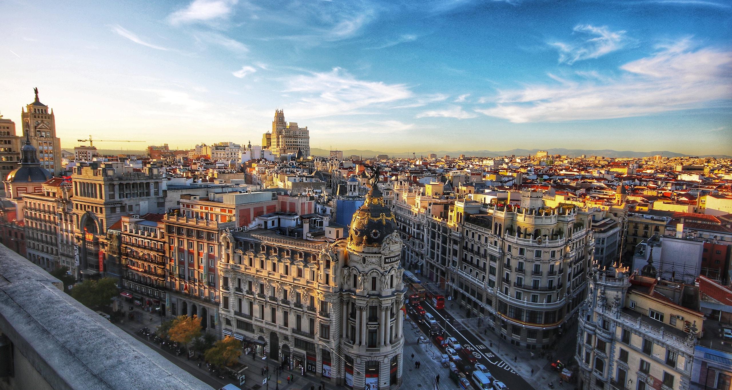 SILICIUS amplía capital por 22 millones de euros y adquiere el 29% de una sociedad patrimonial con inmuebles en rentabilidad en Europa