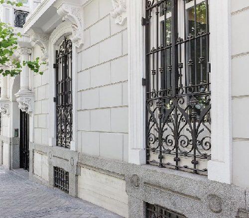 Blanca de Navarra, 10 Madrid | Activos inmobiliarios | Silicius