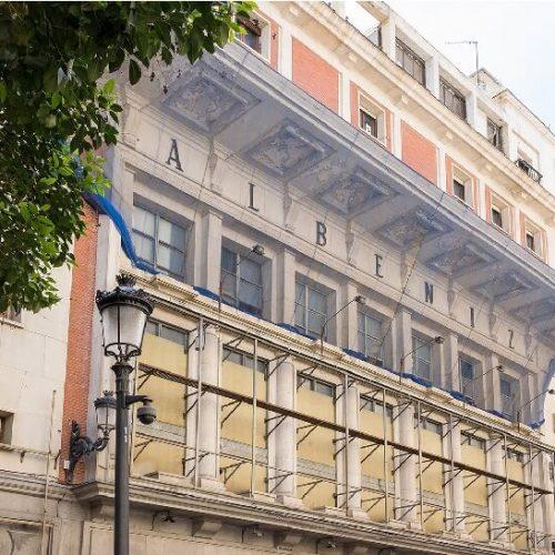 Paz, 11 Madrid | Activos inmobiliarios | Silicius
