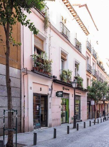 San Joaquín, 8 Madrid | Activos inmobiliarios | Silicius
