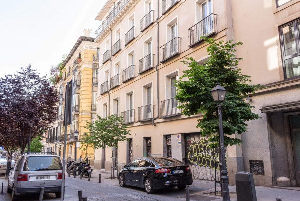 San Onofre, 5 Madrid | Activos inmobiliarios | Silicius