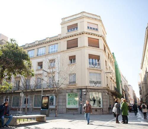 Plaza Fernández Duró, 3 Zamora | Activos inmobiliarios | Silicius