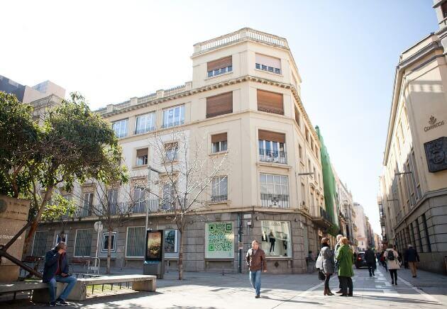Plaza Fernández Duró, 3