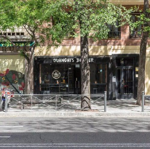 Conde de Peñalver, 60 Madrid | Activos inmobiliarios | Silicius