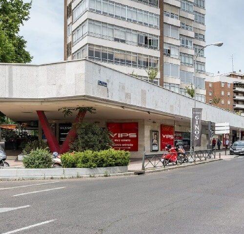 Velázquez, 136 Madrid | Activos inmobiliarios | Silicius