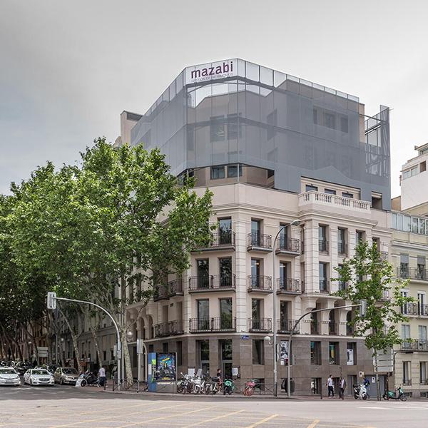 Velázquez, 123 Madrid | Activos inmobiliarios | Silicius