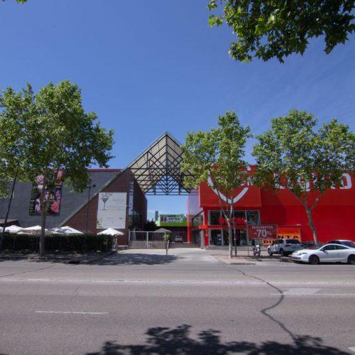Right Retail Park in Parque Oeste, Alcorcón