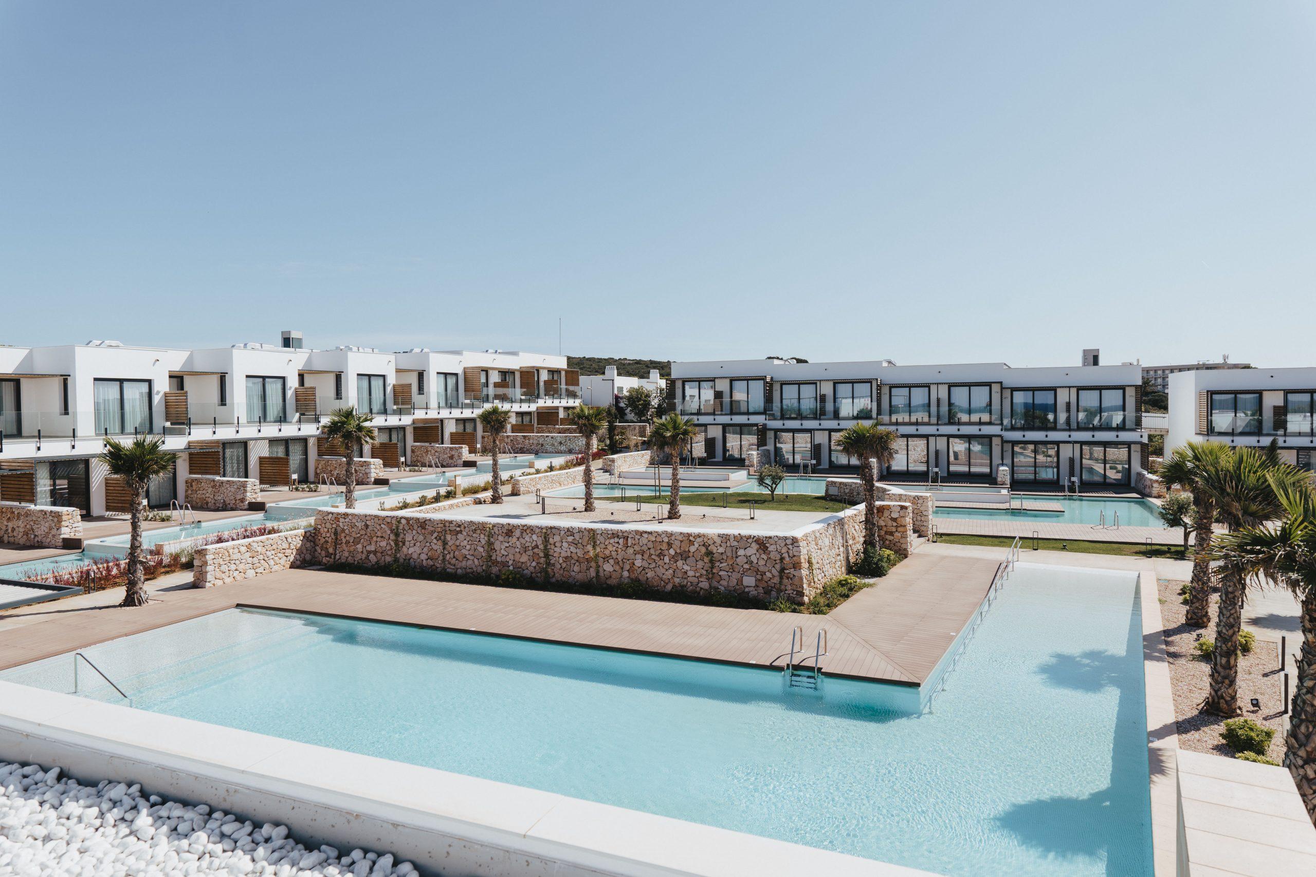 SILICIUS alcanza un acuerdo con Barceló Hotel Group para gestionar el hotel de Menorca que adquirió a principios de año